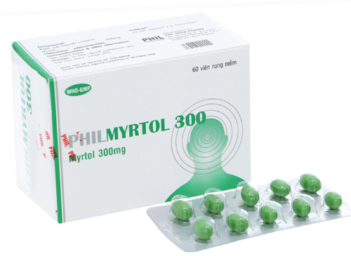 Philmyrtol 300