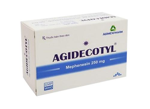 Agidecotyl