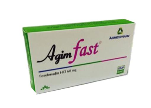 Agimfast