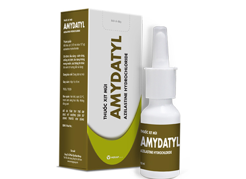 Amydatyl
