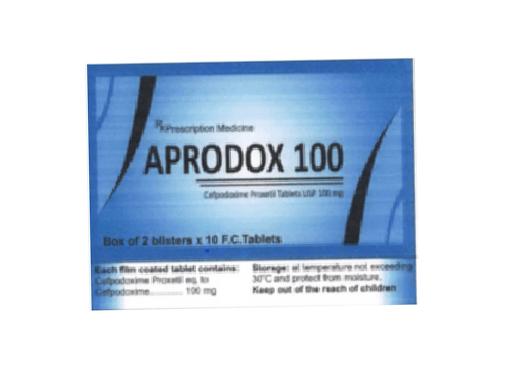 Aprodox 100