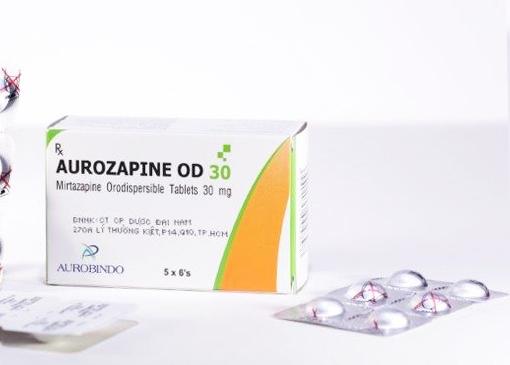 Aurozapine