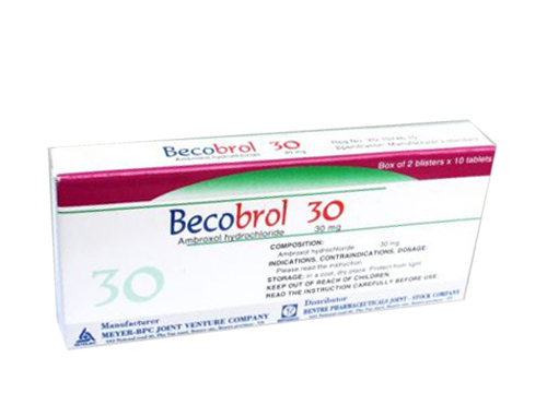 Becobrol 30