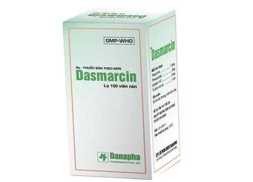 Dasmarcin