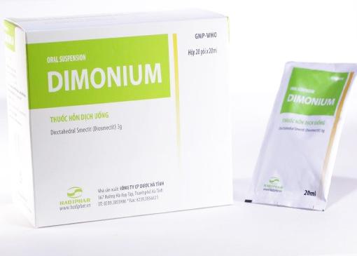 Dimonium