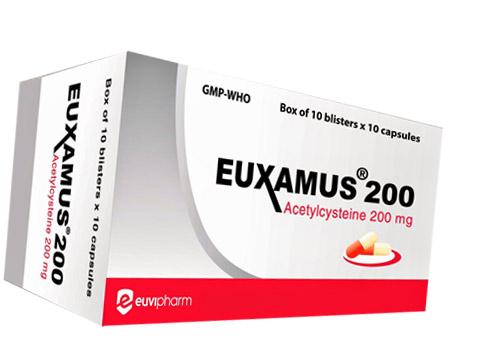 Euxamus 200