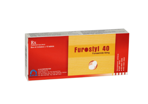 Furostyl 40