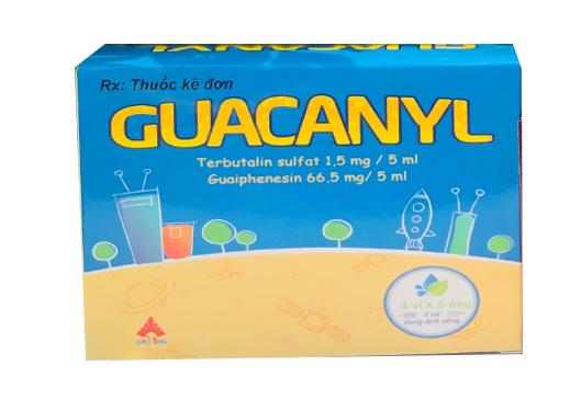 Guacanyl