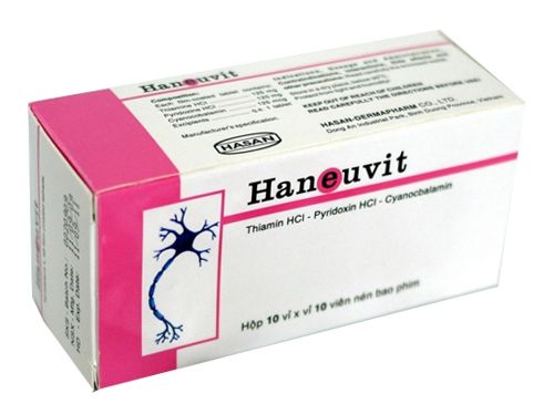 Haneuvit