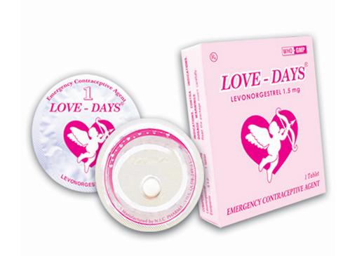 Love-Days