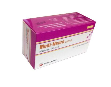 Medi-Neuro Ultra