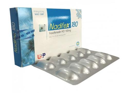 Nadifex 180