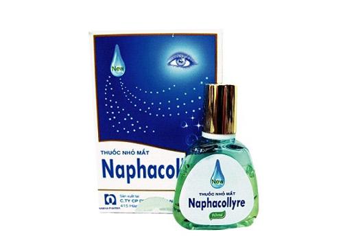 Naphacollyre