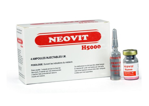 Neovit H5000