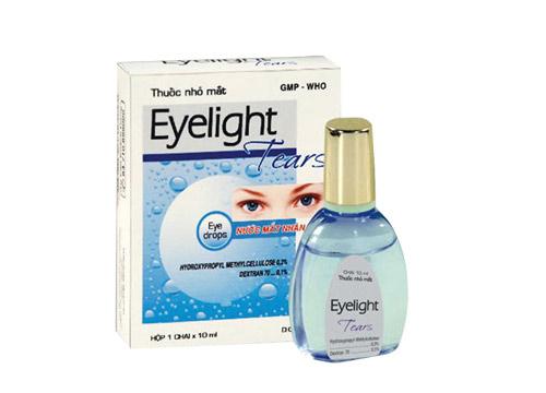 Eyelight Tears