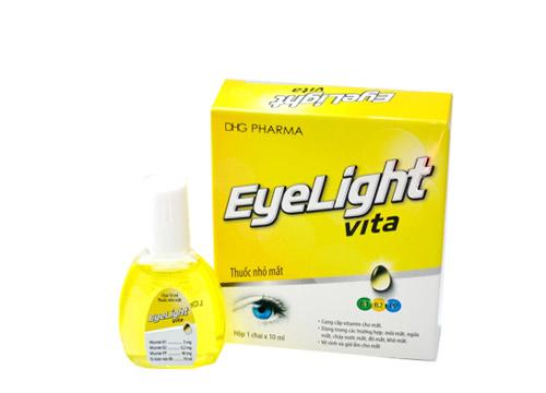 Eyelight vita yellow