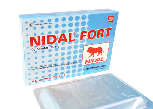 Nidal Fort