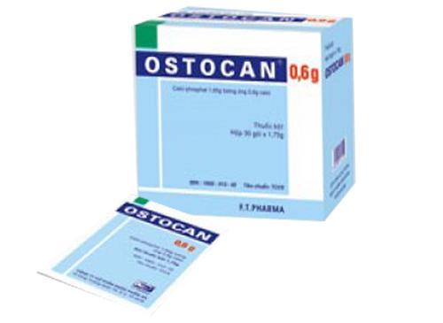 Ostocan 0,6g