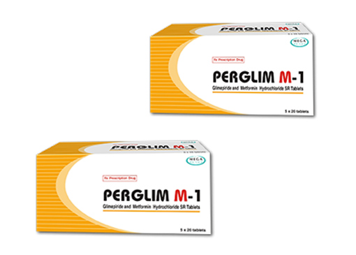 Perglim M-1