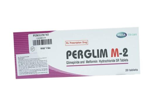 Perglim M-2