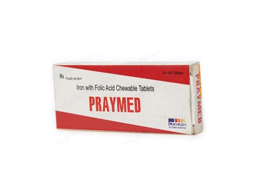 Praymed Tablet