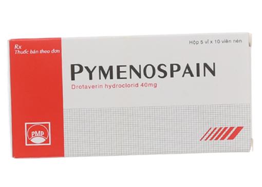 Pymenospain