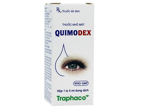 Quimodex