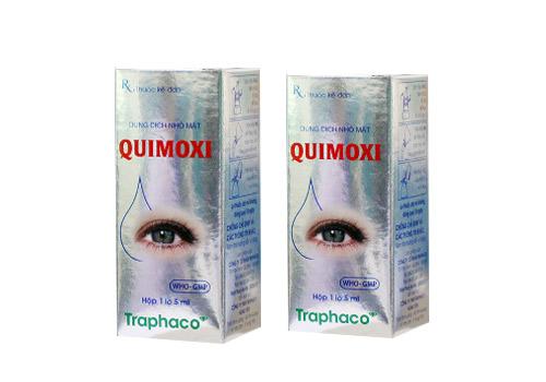 Quimoxi