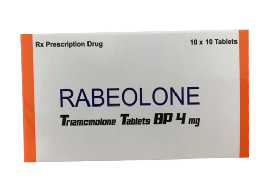 Rabeolone