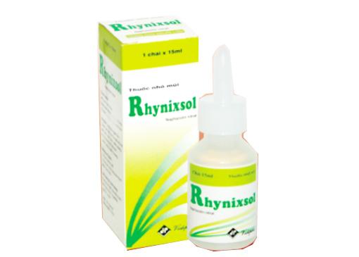 Rhynixsol
