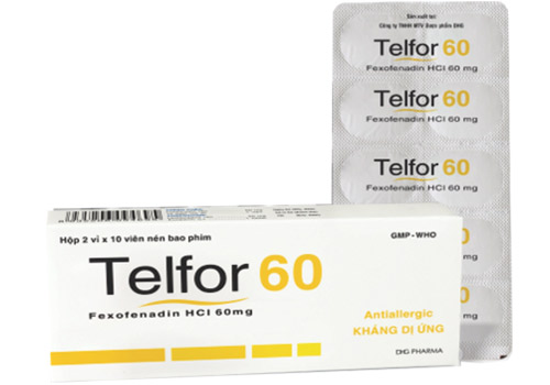 Telfor-60mg