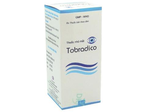 Tobradico