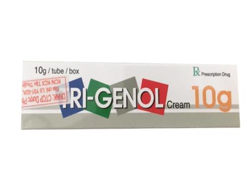 Tri-Genol