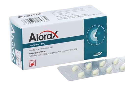 Alorax