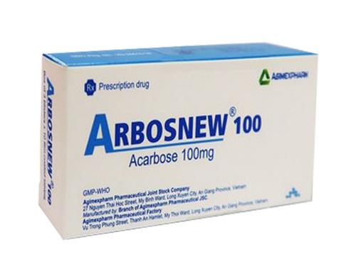 Arbosnew 100