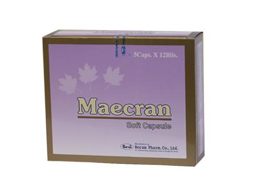 Maecran