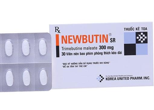 Newbutin SR