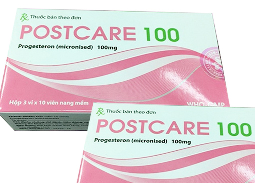 Postcare 100