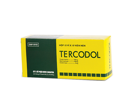 Tercodol