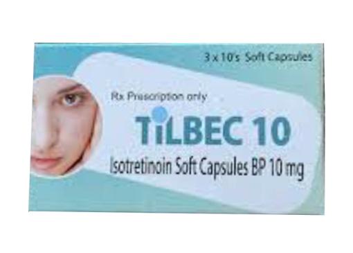 Tilbec 10