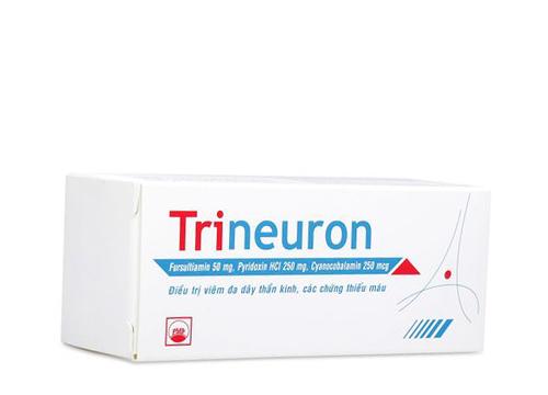 Trineuron