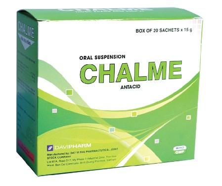 Chalme