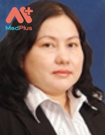 Bác sĩ Huỳnh Thị Liễu khám nội thần kinh hàng đầu Quận 8