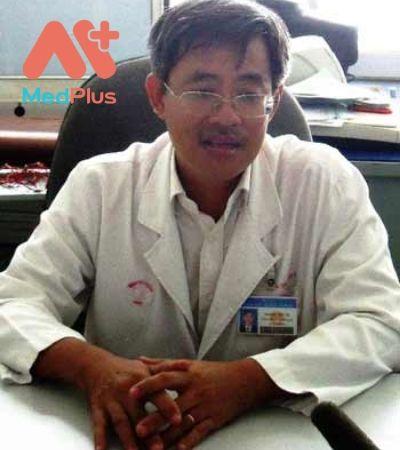 Bác sĩ Nguyễn Anh Tài khám nội thần kinh hàng đầu Quận 10