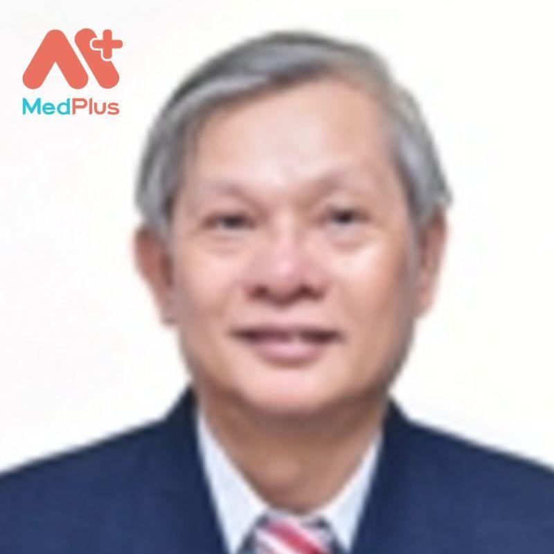 Bác sĩ Nguyễn Hữu Chí