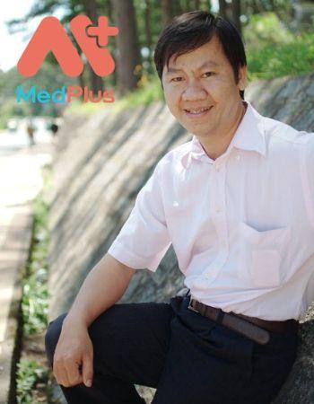 Bác sĩ Nguyễn Kinh Quốc khám chuyên khoa thần kinh hàng đầu Quận 7