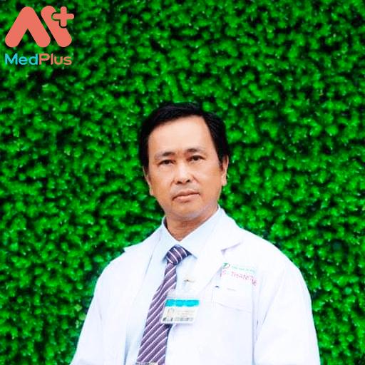 Bác sĩ Nguyễn Thanh Tùng khám nội thần kinh hàng đầu Thủ Đức