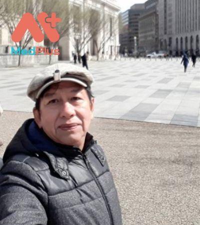 Bác sĩ Nguyễn Văn Tiên