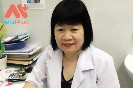 Bác sĩ Thu Thủy chuyên siêu âm canh trứng hàng đầu Quận 8