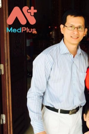 Bác sĩ Trần Ngọc Tài khám chuyên khoa thần kinh hàng đầu Quận 8